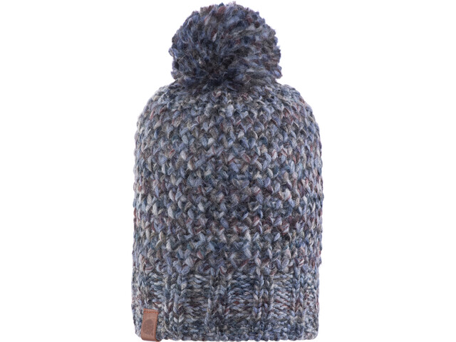 1caee179ab7 Buff Lifestyle Knitted and Polar Fleece Headwear blue at Addnature.co.uk